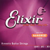 Elixir 11052 Bronze Nanoweb Westerngitarre, light (012 - 053)